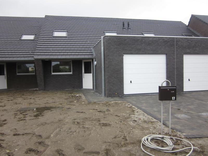 Huurwoning Met Garage : Huurwoningen vlasbloemstraat oostnieuwkerke